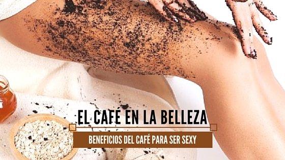 café en la belleza