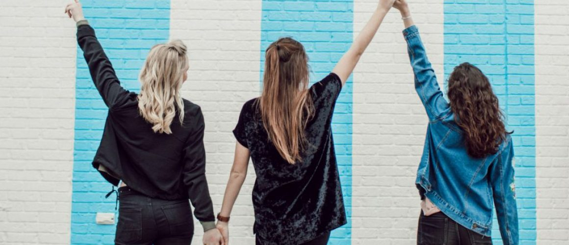 7 cosas para hacer con las amigas